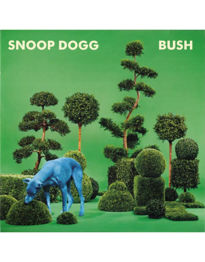 HH Snoop Dogg – Bush LP