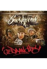 HH SNOWGOONS - GERMAN CUTS LP