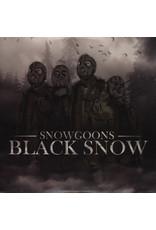 HH Snowgoons – Black Snow 2LP