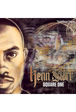 HH Kenn Starr ‎– Square One LP