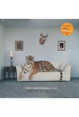 HH Blu x Union Analogtronics - Cheetah In The City 2LP