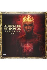 HH Tech N9ne ‎– Something Else 2LP