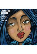 "HH Blu & Ray West Feat AG & Dave Dar – Crenshaw Jezebel 12"""