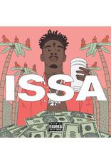 HH 21 Savage – Issa Album LP