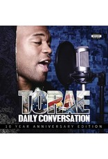 HH Torae – Daily Conversation 2LP