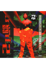 HH 2PAC - STRICTLY 4 MY N.I.G.G.A.Z. 2LP