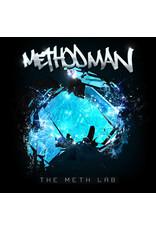 HH Method Man – The Meth Lab 2LP