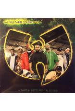 HH Wu-Tang Clan - Wu-Tang Classics Vol.1: A Shaolin Instrumental LP