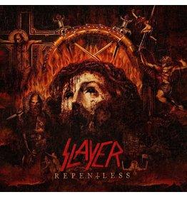 RK Slayer – Repentless LP