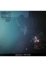 Brews Willis – Party's Over LP