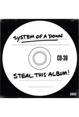 RK System Of A Down – Steal This Album! 2LP