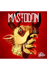 RK Mastodon ‎– The Hunter LP