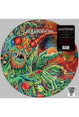 "RK Mastodon - The Motherload (Picture Disc) 12"""