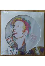 David Bowie - Best of Los Angeles '74 LP (180G, Picture Disc)