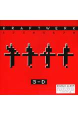 EL KRAFTWERK - 3-D 2LP