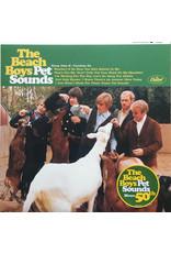 RK The Beach Boys – Pet Sounds (50th Anniversary/Mono) LP