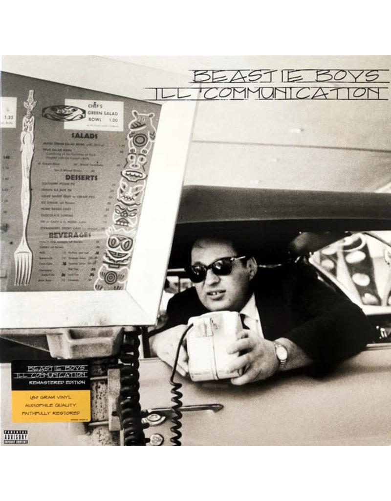 HH Beastie Boys - Ill Communication 2LP, 180g
