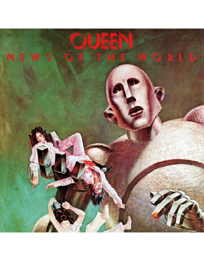 Queen – News Of The World LP