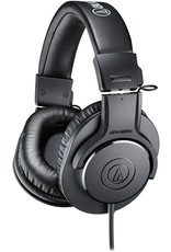 AUDIO TECHNICA AUDIO TECHNICA - ATH-M20X HEADPHONES