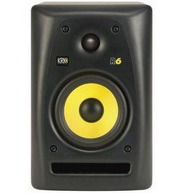 "KRK - VXT-6 6"" Studio Monitor 120V"