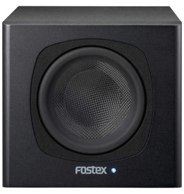 NA FOSTEX PM-SUBn ACTIVE SUBWOOFER