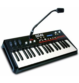 AKAI AKAI - MINIAK VIRTUAL ANALOG SYNTHESIZER W/ VOCODER