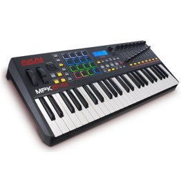 AKAI AKAI - MPK249 PERFORMANCE KEYBOARD CONTROLLER