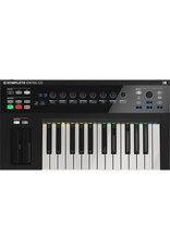 NATIVE INSTRUMENTS NATIVE INSTRUMENTS - KOMPLETE KONTROL S25 KEYBOARD