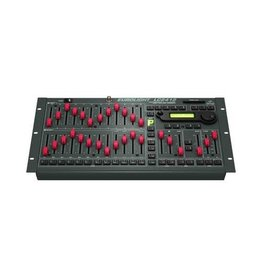 NA BEHRINGER EUROLIGHT LC2412  24 CHANNEL DMX LIGHTING CONSOLE