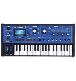 Novation NOVATION - MININOVA SYNTHESIZER