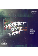 """HH Trpl-R x The Quarter Inch Kings – Product Of My Past 12"""""""