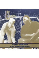 HH UGK ‎– Too Hard To Swallow 2LP