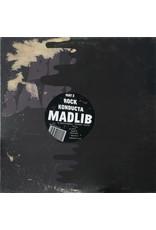 HH Madlib – Rock Konducta (Part 2) LP