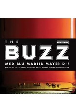 HH MED, BLU, MADLIB - THE BUZZ EP (feat. Mayer Hawthorne & Dam-Funk)