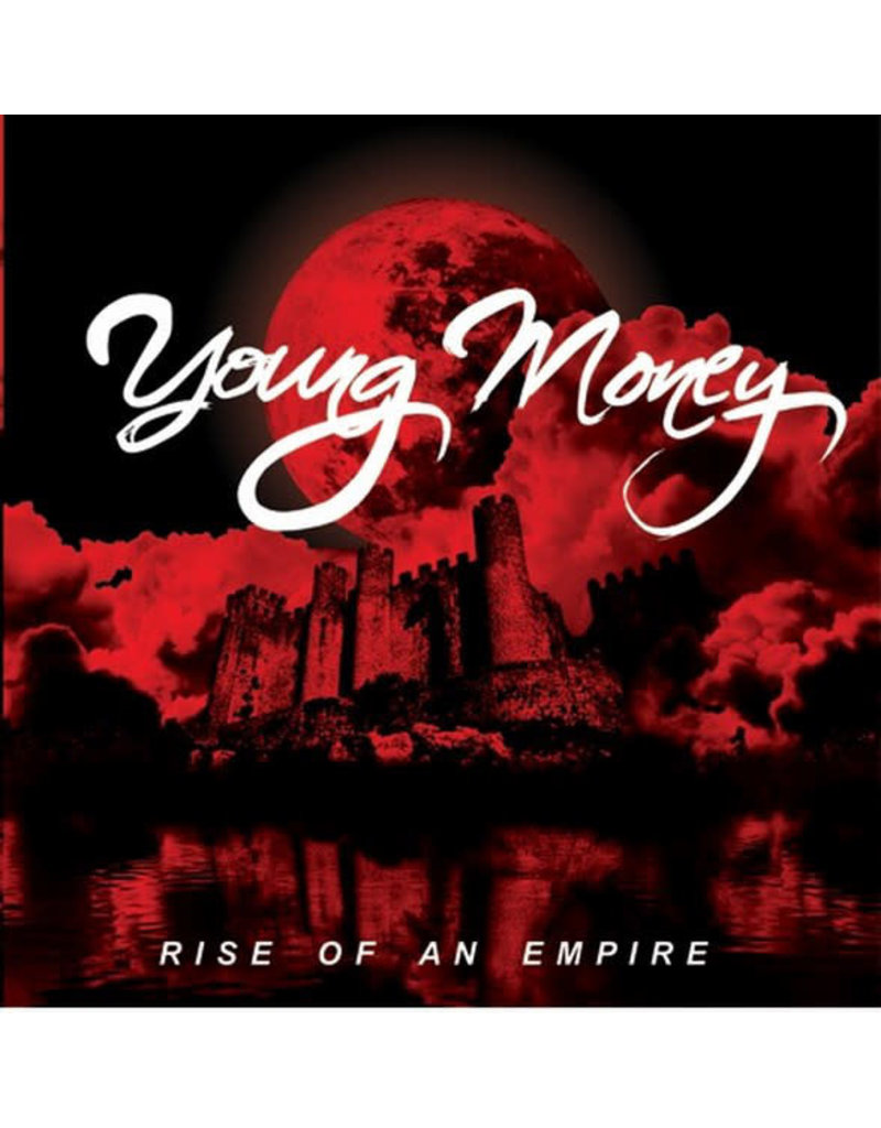 HH Young Money – Rise Of An Empire 2LP