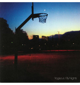 HH Yogisoul ‎– By Nights LP
