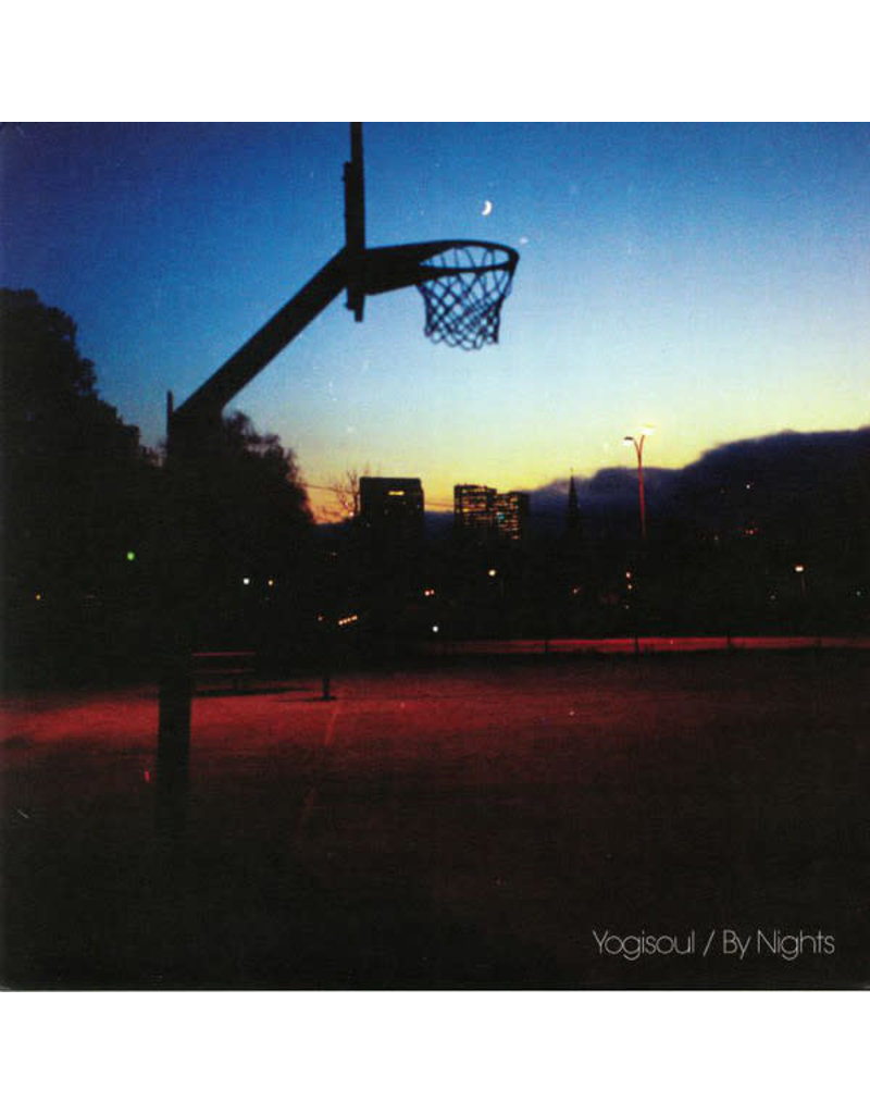 HH Yogisoul – By Nights LP
