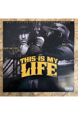 Big.D & Easy Mo Bee – This Is My Life 2LP