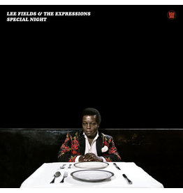 Lee Fields & The Expressions – Special Night LP