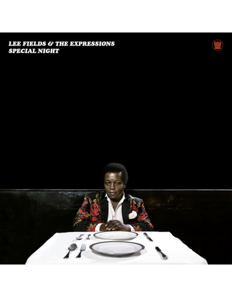 Lee Fields & The Expressions ‎– Special Night LP