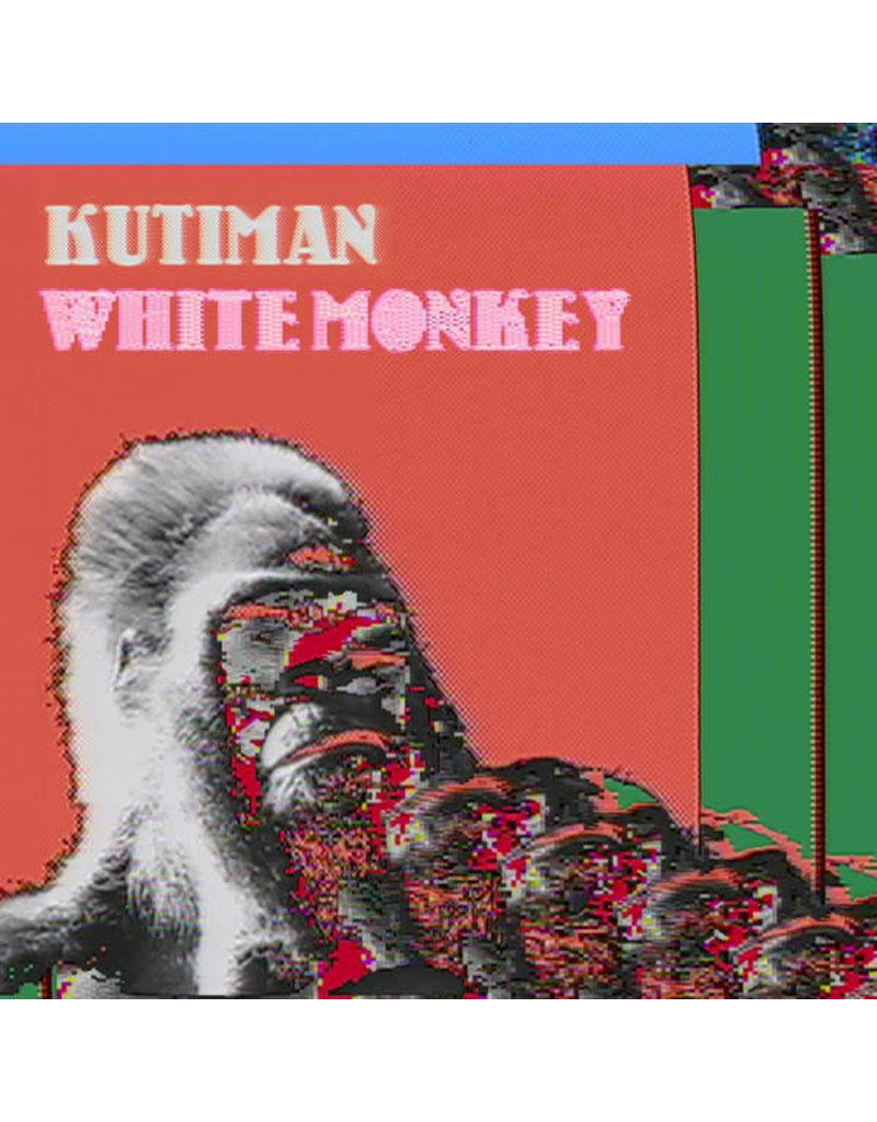 "FS Kutiman – White Monkey 7"""