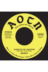 "FS Infinity – Queen Of My Universe 7"""