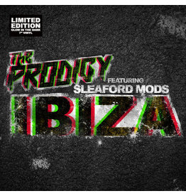 """EL The Prodigy Featuring Sleaford Mods – Ibiza 7"""""""
