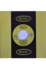 """FS Nichelle Nichols – Know What I Mean / Why Don't You Do Right? 7"""" [RSD2019]"""