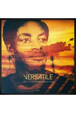 """Doran """"Versatile"""" Hector – Let It Out / Destruction 7"""""""