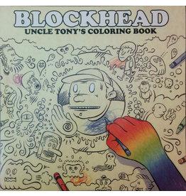 HH Blockhead - Uncle Tony's Coloring Book (2XLP)