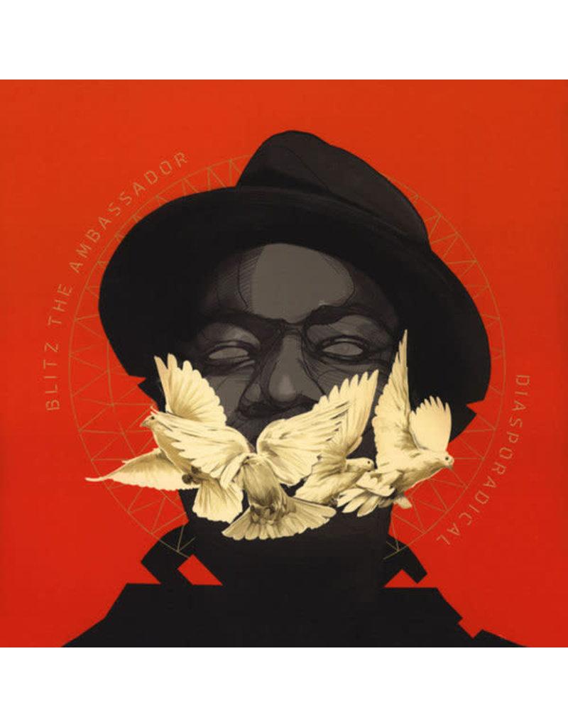 HH Blitz The Ambassador – Diasporadical LP