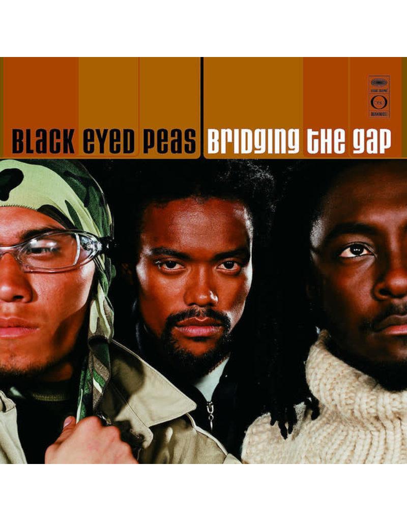 HH Black Eyed Peas – Bridging The Gap 2LP