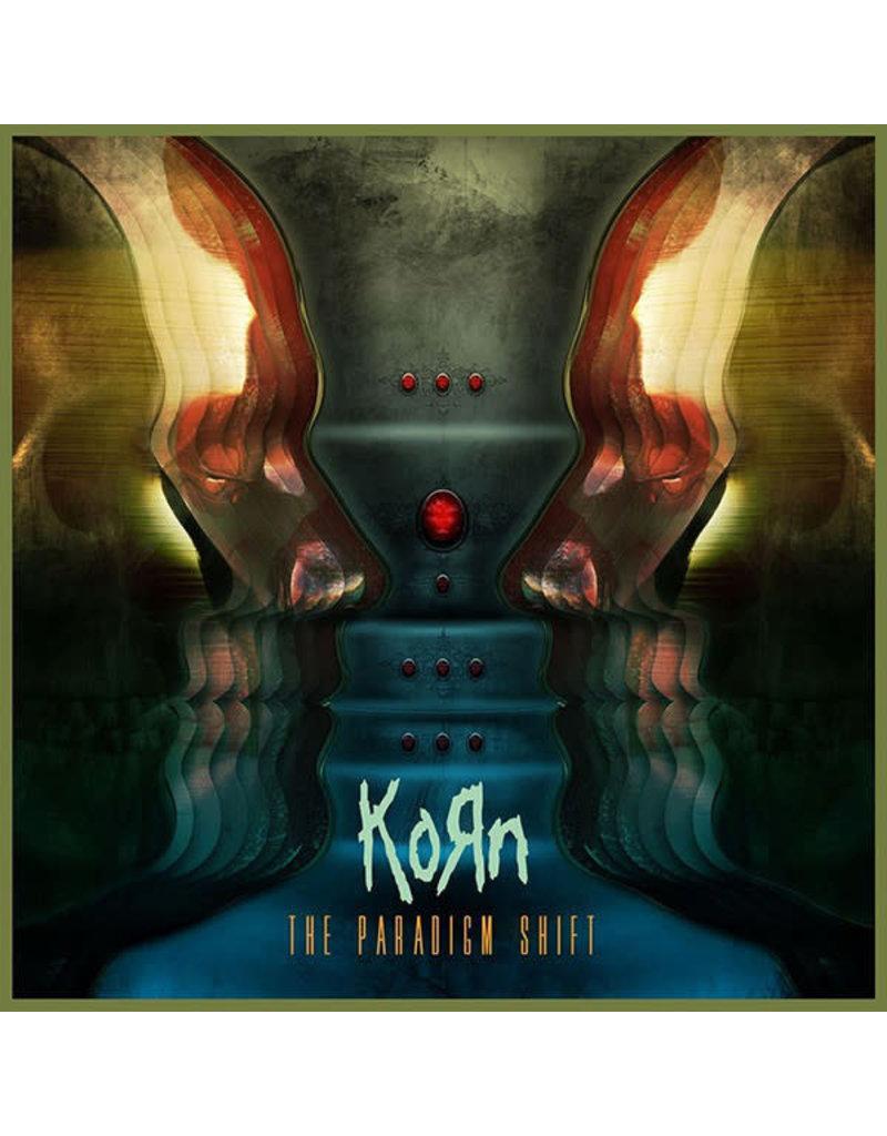 RK Korn – The Paradigm Shift 2LP