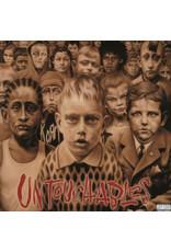 RK Korn – Untouchables 2LP